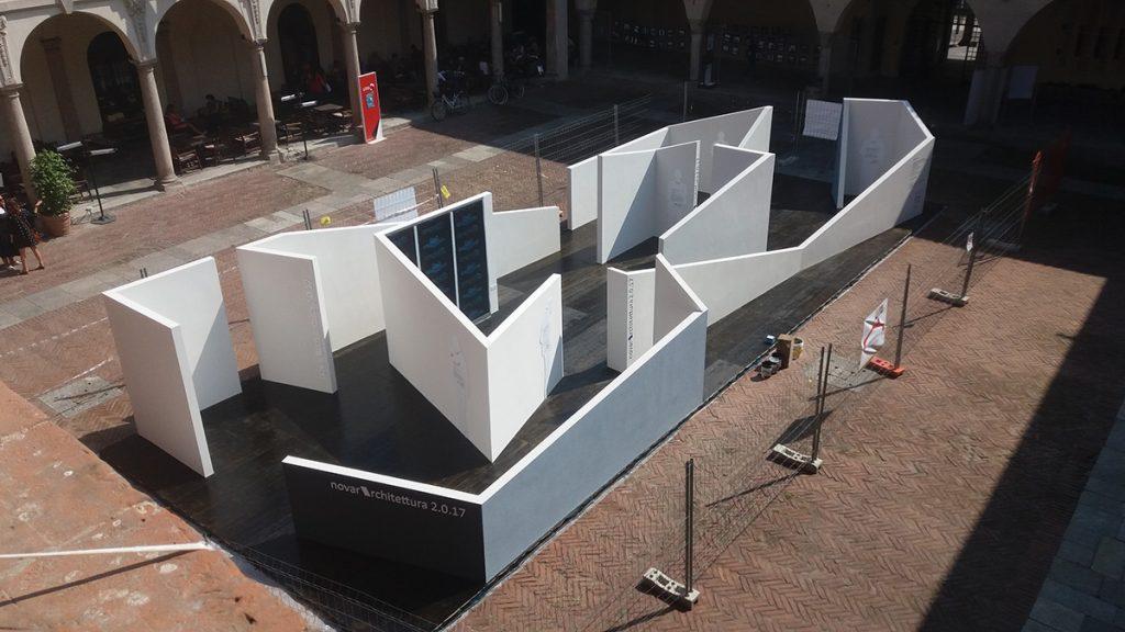 nuovi edifici broletto novara
